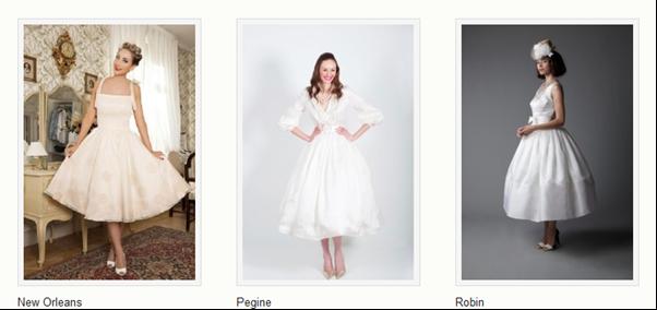 Miss Vintage Wedding Affair - A Vintage Wedding Fair: Look Darling ...