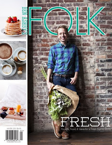 FOLK Winter 2013