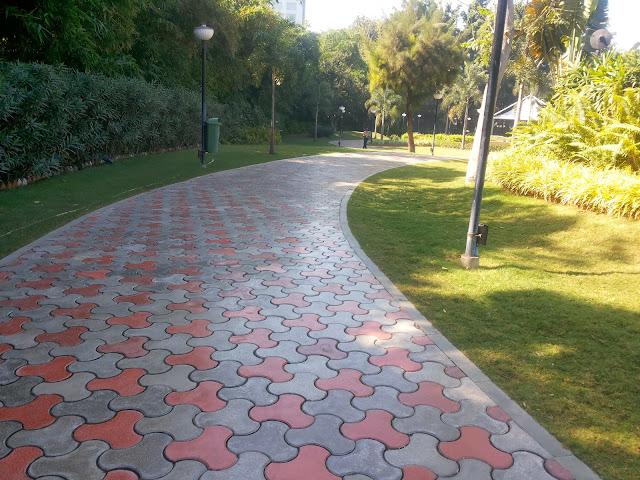 Matoshree Ramabai Bhimrao Ambedkar Garden near wadia college