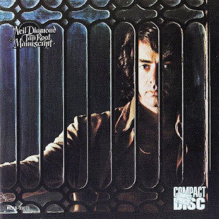 Neil Diamond - Cracklin' Rosie (1970) on WLCY Radio