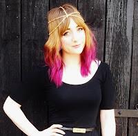 Emma, 24, Herefordshire.