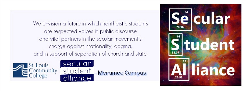 Student Secular Alliance - St. Louis Community College, Meramec Campus