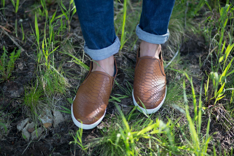 Dune London Shoe Review
