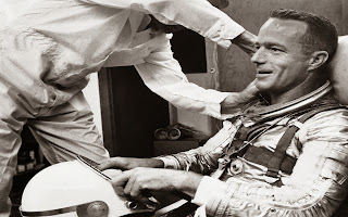 Astronaut Scott Carpenter dies at 88