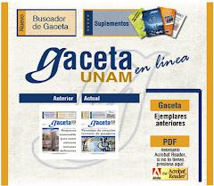 Gaceta UNAM [Descargala]