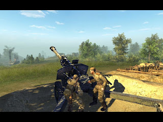 Men of War Heroes pc