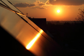 One Year Later: Annual UK Solar Panel Output