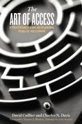 Art of Access book cover