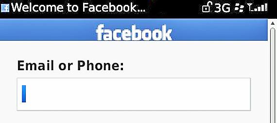 Facebook inregistreaza peste 10% din utilizatori ca accesand reteaua exclusiv de pe dispozitive mobile