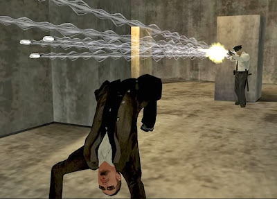 Download PC Game Enter The Matrix Full Version