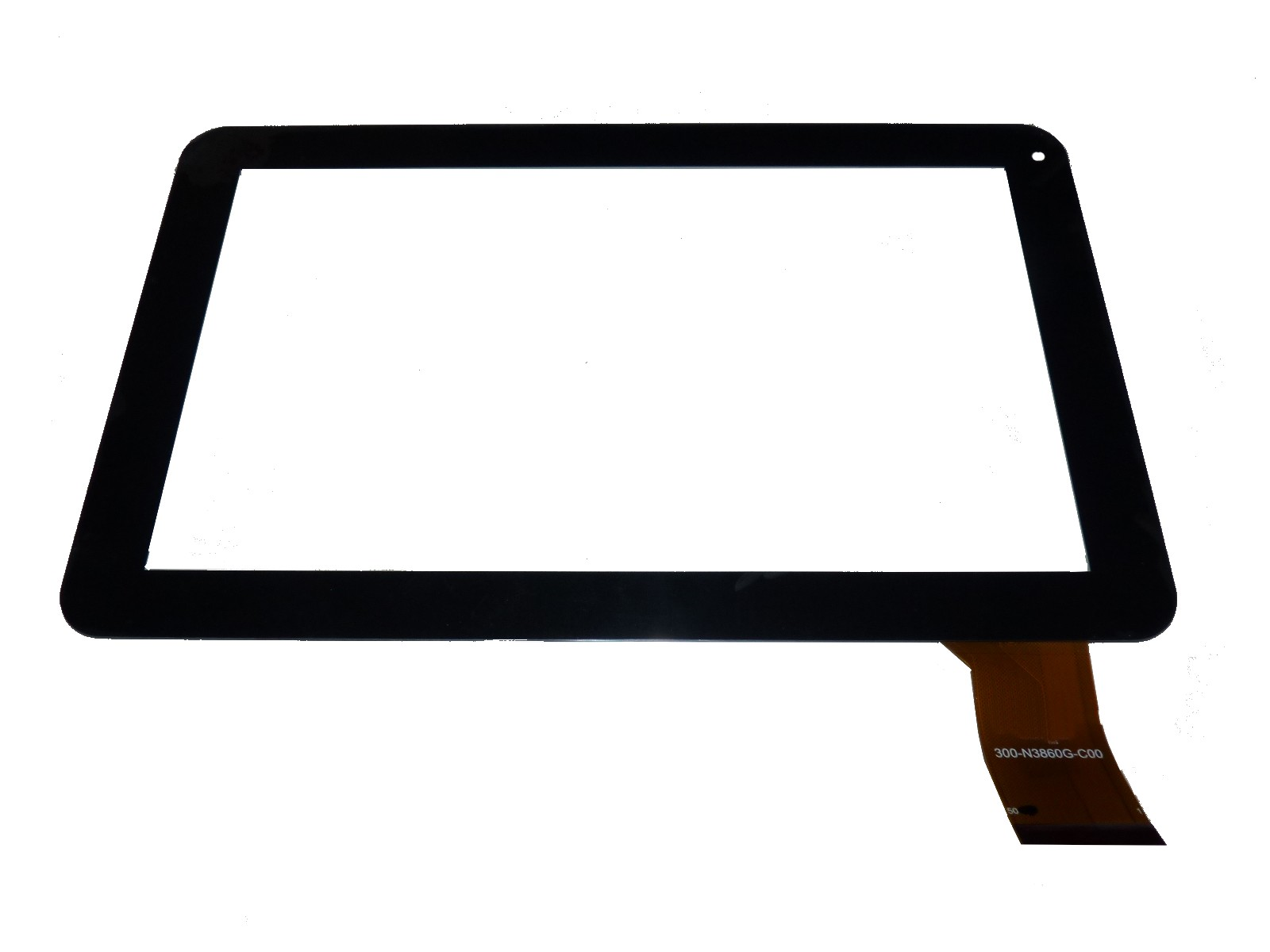 ecran tactile pour tablette polaroid storex mpman logicom lenco etc ecran tactile. Black Bedroom Furniture Sets. Home Design Ideas