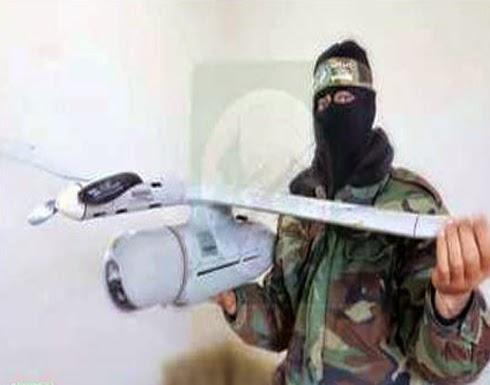 كتائب القسام تستولي على طائرة