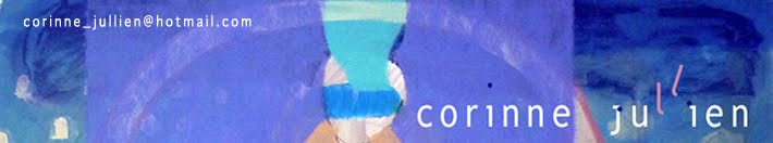 The peinture de Corinne Jullien
