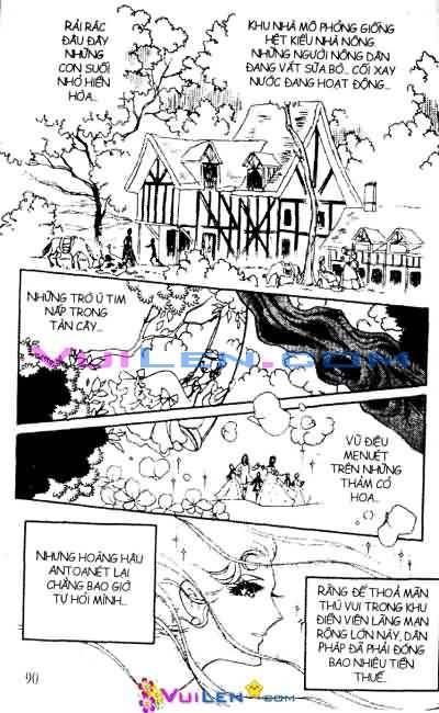 Hoa Hồng Véc-Xây Chapter 5 - Trang 89