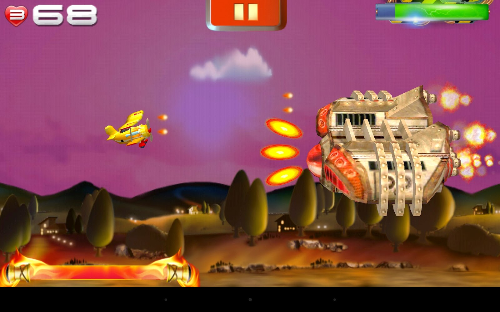 Dowload Big Air War