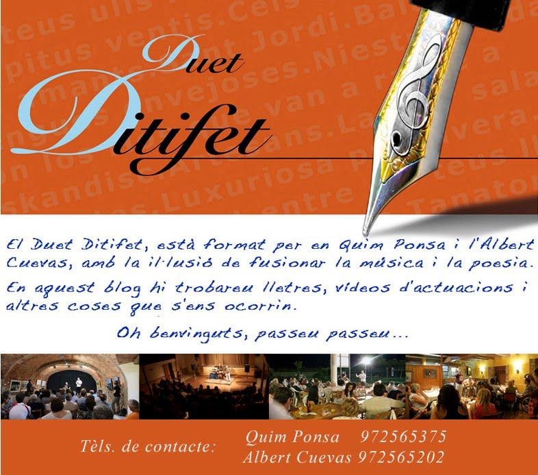 Duet Ditifet