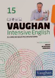 Vaughan Intensive English Libro 15 - El Mundo