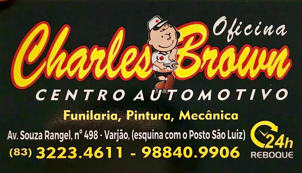 Oficina Charles Brown
