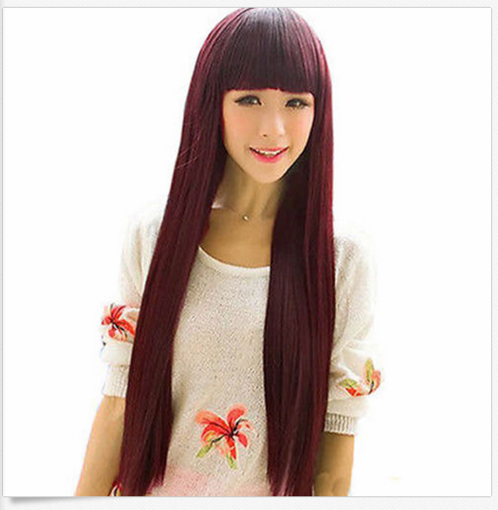 Cosplay Wigs Ebay Review 64