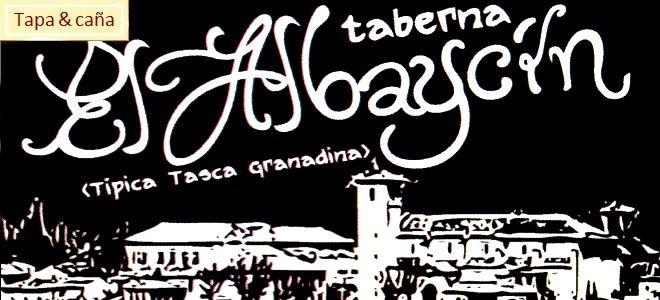 El Albaycin - ComeyBebeenAlicante