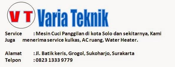 Service Mesin Cuci di kota Solo 0823 1333 9779 Panggilan | Surakarta | Sukoharjo | Boyolali | Klaten