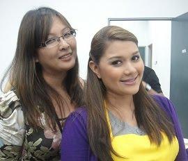 Bersama Serina Dato' Chef Wan