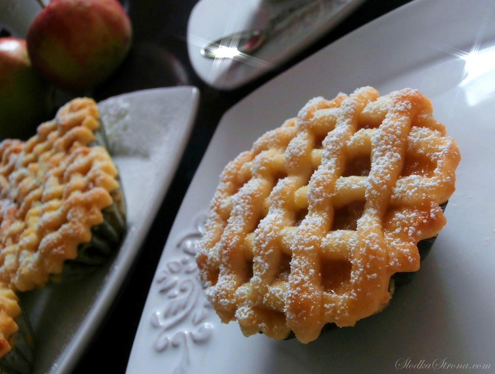 ciasto z jablkami przepis