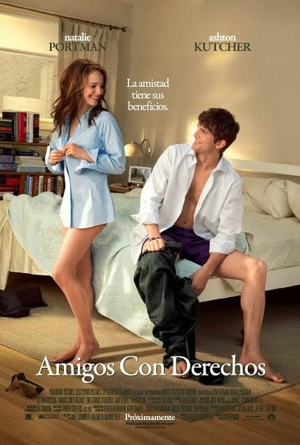 Amigos Con Derecho [MG] [DVDRip] [Latino] [2011]