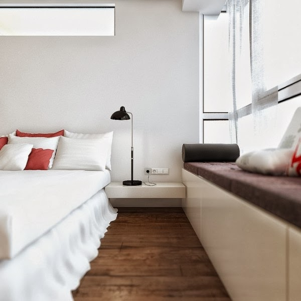 Chambres À Coucher Contemporaines Par Koj Design