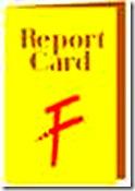 All F Report Card Weingarten  F Report Card