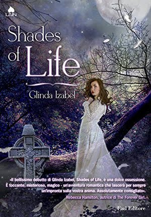 "Holly Girls sostiene<br>""Shades of Life""<br>di Glinda Izabel"