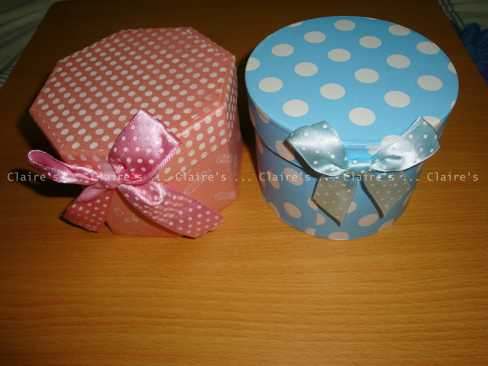 its a girl boy boxes ideal for baby showers or birth announcements