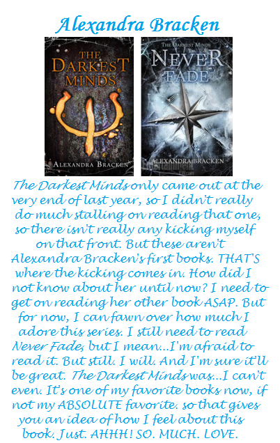 https://www.goodreads.com/author/show/2973783.Alexandra_Bracken