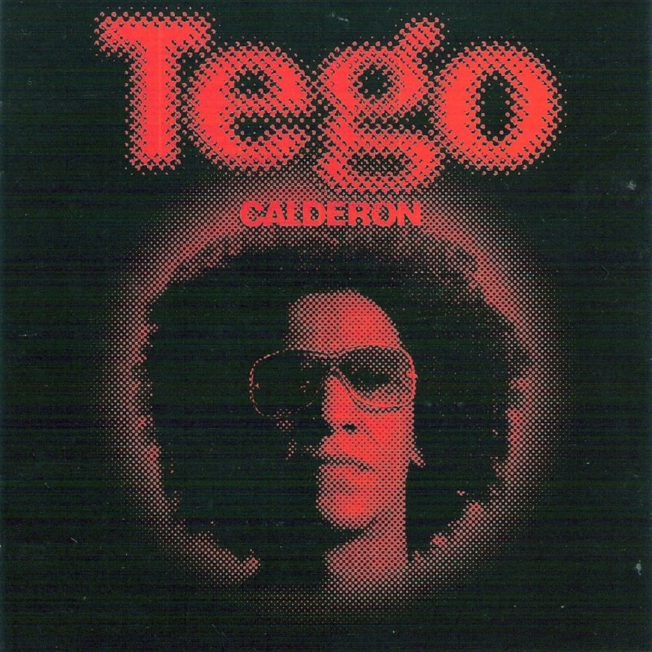 Tego Calderon Net Worth