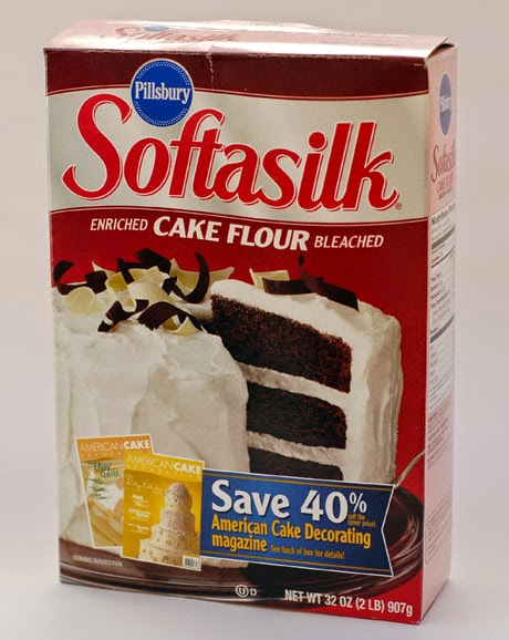 How Many Cups Of Cake Mix Does One Box Make