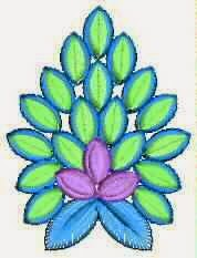 Embdesigntube dutch embroidery art cutting appliques designs - Appliques exterieures ontwerp ...