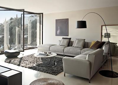 Berbagai Pilihan Sofa Modern 13