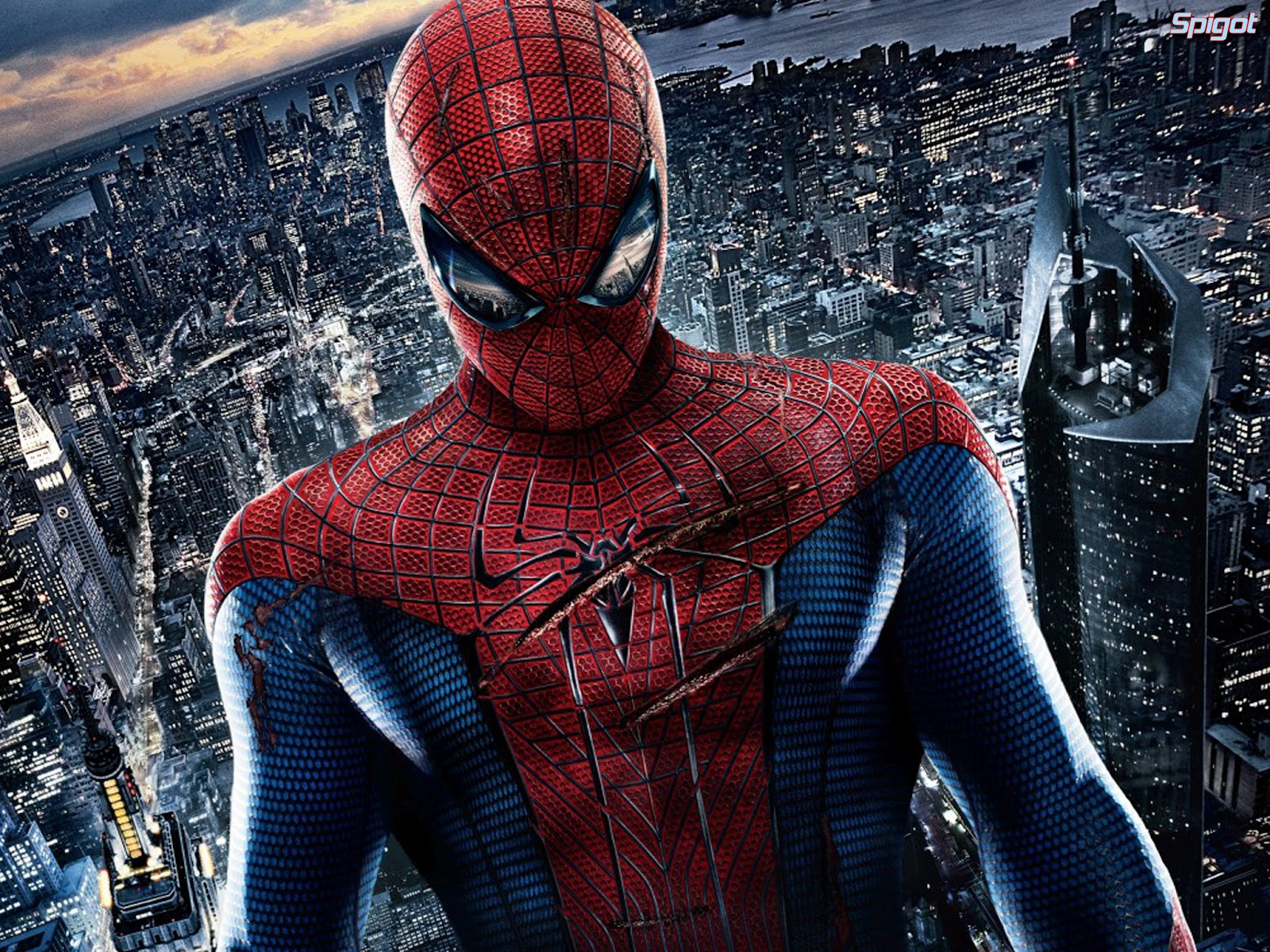 Peter Parker Amazing Spider Man Wallpapers HD  - peter parker amazing spider man wallpapers