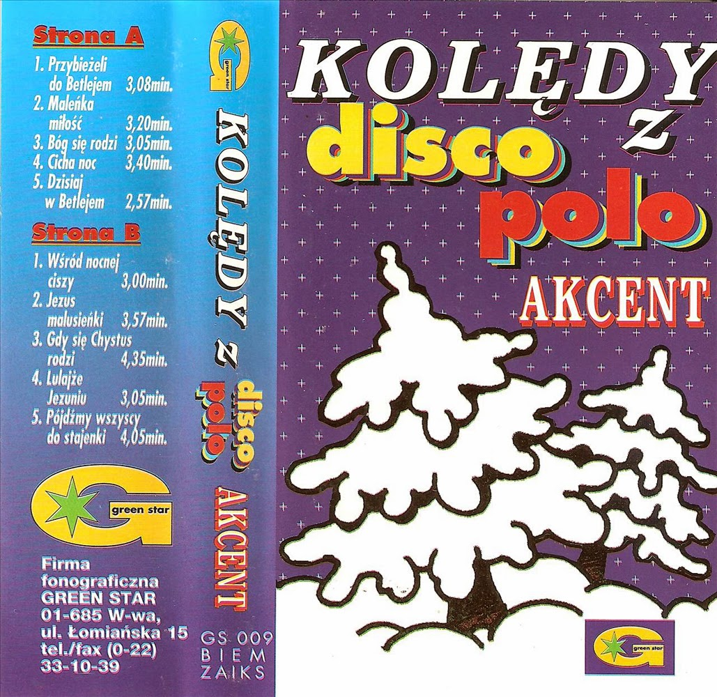 Kolor - Biesiada Z Disco Polo Vol. I