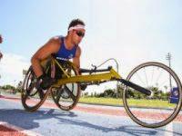 Jogos Paralímpicos da Paraíba 2014 começam nesta 6ª