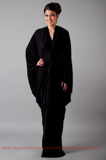 Simple-Abaya-Designs