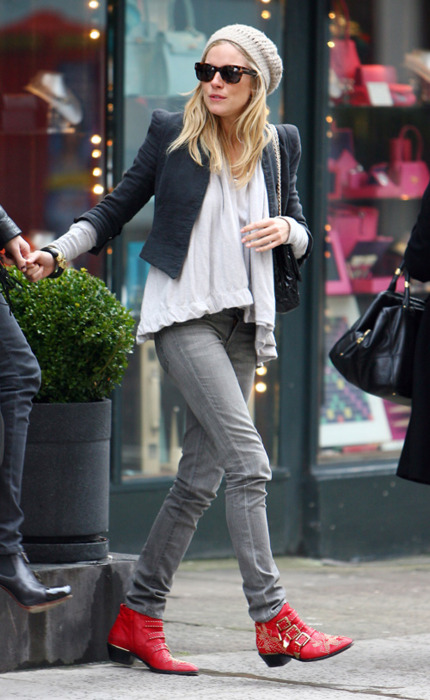Sparkles and stilettos ode to sienna miller Sienna miller fashion style tumblr