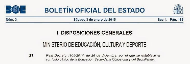 http://www.boe.es/boe/dias/2015/01/03/pdfs/BOE-A-2015-37.pdf