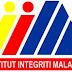 Jawatan Kosong (IIM) Institut Integriti Malaysia Bulan Jun 2014