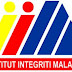 Jawatan Kosong (IIM) Institut Integriti Malaysia Bulan September 2014