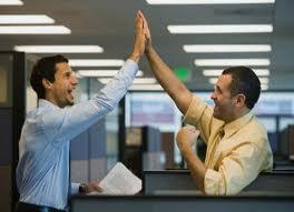 faktor yang mempengaruhi kepuasan kerja