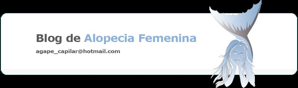 Blog de alopecia femenina
