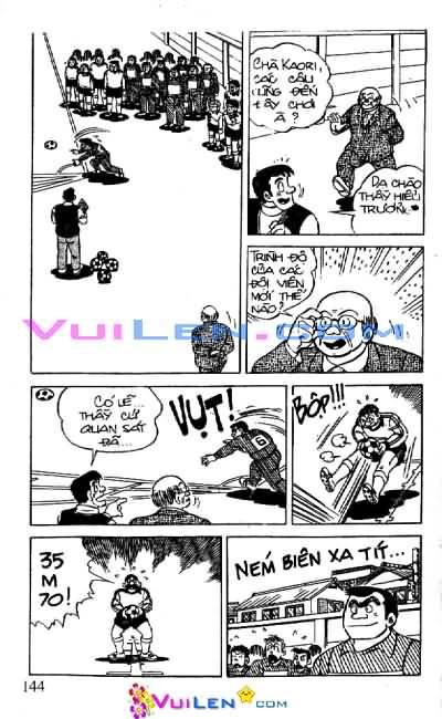 Jindodinho - Đường Dẫn Đến Khung Thành III  Tập 10 page 144 Congtruyen24h