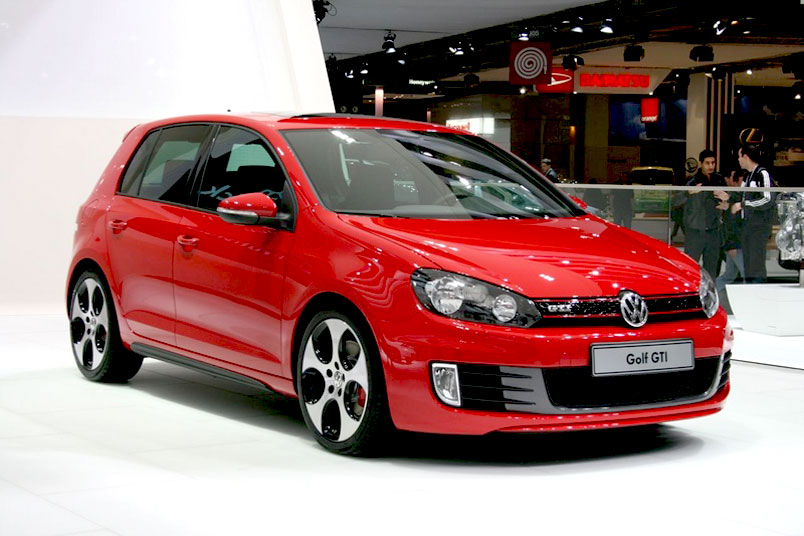 zct one sixty eight new car review vw gti 2012. Black Bedroom Furniture Sets. Home Design Ideas