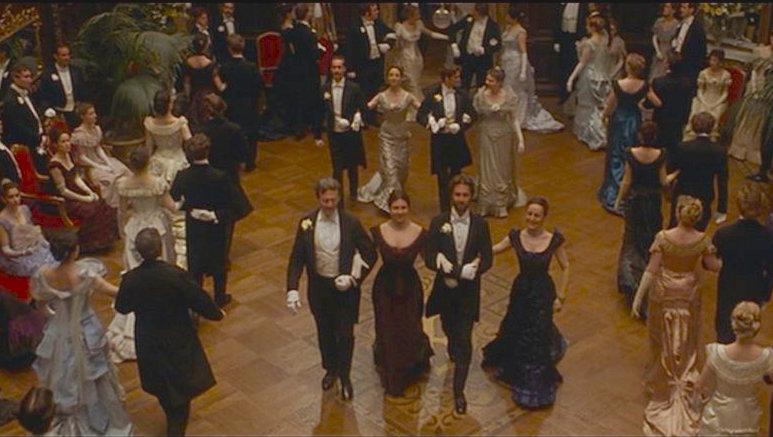 Etiquipedia etiquette of gilded age dance parties etiquette of gilded age dance parties m4hsunfo